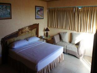 โรงแรมมะนิลา แอร์พอร์ต มะนิลา - ห้องพัก