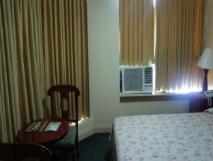 Manila Airport Hotel Manila - Gästezimmer