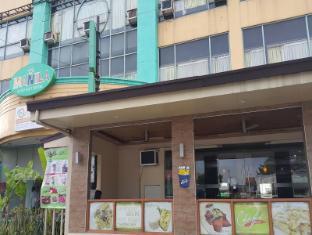 マニラ エアポート ホテル