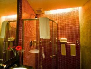 Park Residence Bangkok Bangkok - Bathroom