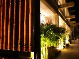 Taro Hotel Пхукет - Вхід