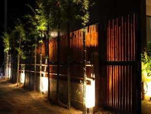 太郎飯店 普吉島 - 入口