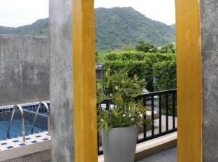 太郎飯店 普吉島 - 景觀