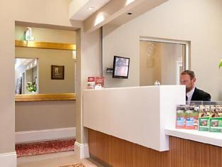 Adabco Boutique Hotel Adelaide - Retseptsioon