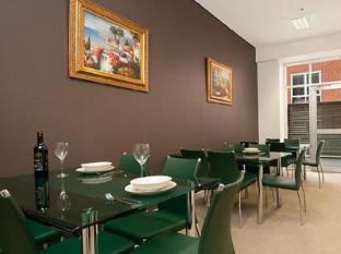 Adabco Boutique Hotel Adelaide - Hotelli interjöör