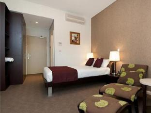 Adabco Boutique Hotel Adelaide - Külalistetuba