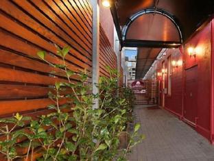 Adabco Boutique Hotel Adelaide - Hotelli välisilme