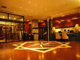 Bremen Holiday Hotel Harbin Harbin - Lobby
