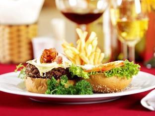 Golden Rose Hotel Ho Chi Minh City - Food and Beverages
