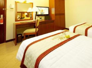 Golden Rose Hotel Ho Chi Minh City - Deluxe