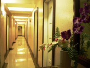 라 앤클라 홈텔 다바오 시티 - 호텔 인테리어