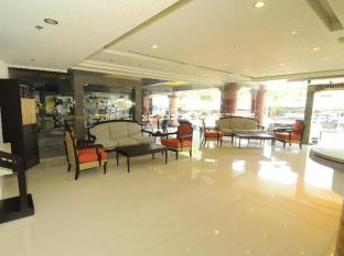 Regency Inn Davao - Lobi