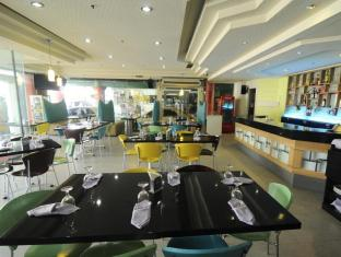 Regency Inn Davao City - בית המלון מבפנים