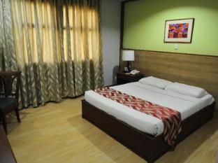 Regency Inn Davao City - חדר שינה
