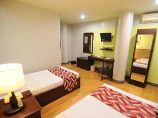 Regency Inn Давао - Стая за гости