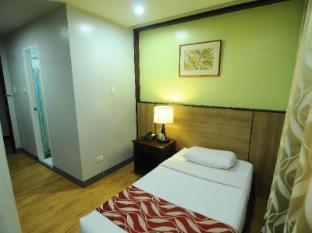 Regency Inn Davao City - Phòng khách