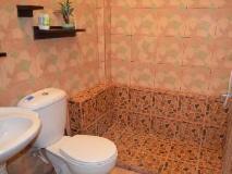 Villa Luang Sokxay: bathroom