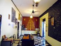 Villa Luang Sokxay: lobby