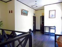 Villa Luang Sokxay: interior