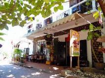 Villa Luang Sokxay: exterior
