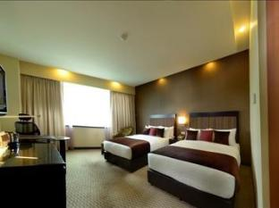 M Hotels - Tower A Kuching - Hotellihuone