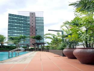 M Hotels - Tower A Kuching - Tampilan Luar Hotel