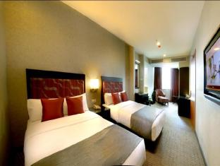 M Hotels - Tower A Kuching - Deluxe Twin