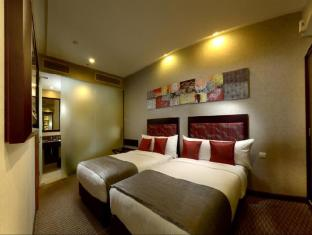 M Hotels - Tower A Kuching - Quartos