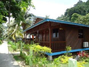 Bayu Tioman Chalet
