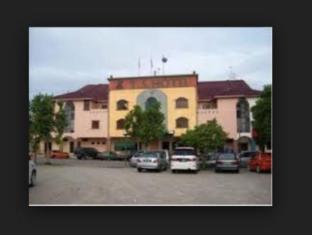 TS Hotel Taman Rinting Johor Bahru - Exterior