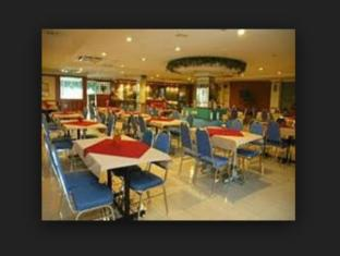 TS Hotel Taman Rinting Johor Bahru - Restaurant