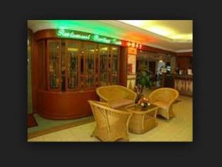 TS Hotel Taman Rinting Johor Bahru - Lobby