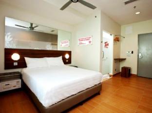 Tune Hotel – Kota Bharu City Centre Kelantan Kota Bharu - Double Room