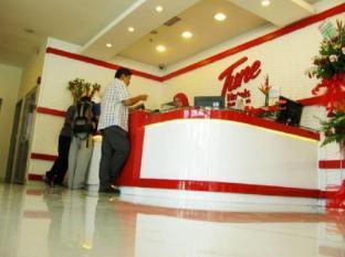 Tune Hotel – Kota Bharu City Centre Kelantan Kota Bharu - Reception