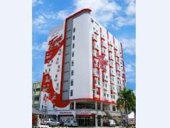 Tune Hotel – Kota Bharu City Centre Kelantan | Malaysia Hotel Discount Rates