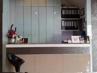 Asoke Suites Hotel Bangkok - Lobby