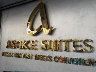 Asoke Suites Hotel Bangkok - Exterior