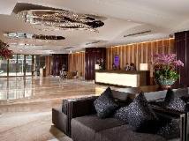 Fullon Hotel Kaohsiung: reception