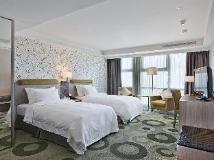 Fullon Hotel Kaohsiung: guest room