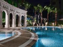 Fullon Hotel Kaohsiung: swimming pool