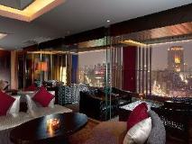 Fullon Hotel Kaohsiung: pub/lounge