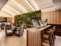 Fullon Hotel Kaohsiung: business center