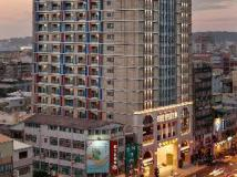 Fullon Hotel Kaohsiung: hotel exterior