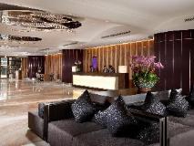 Fullon Hotel Kaohsiung: lobby
