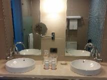 Fullon Hotel Kaohsiung: bathroom