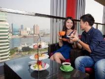 Fullon Hotel Kaohsiung: restaurant