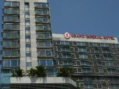 Grand Imperial Hotel - Singapore Hotels Cheap