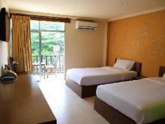 Opal House Hotel & Restaurant | Pattaya Hotel Discounts Thailand