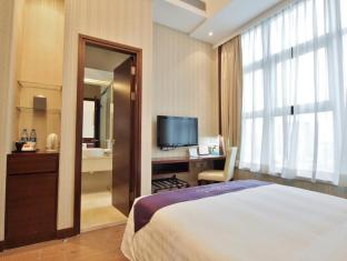 The Bauhinia Hotel-TST Hong Kong - Superior Room / Superior Harbour View Room
