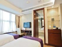 The Bauhinia Hotel-TST: guest room
